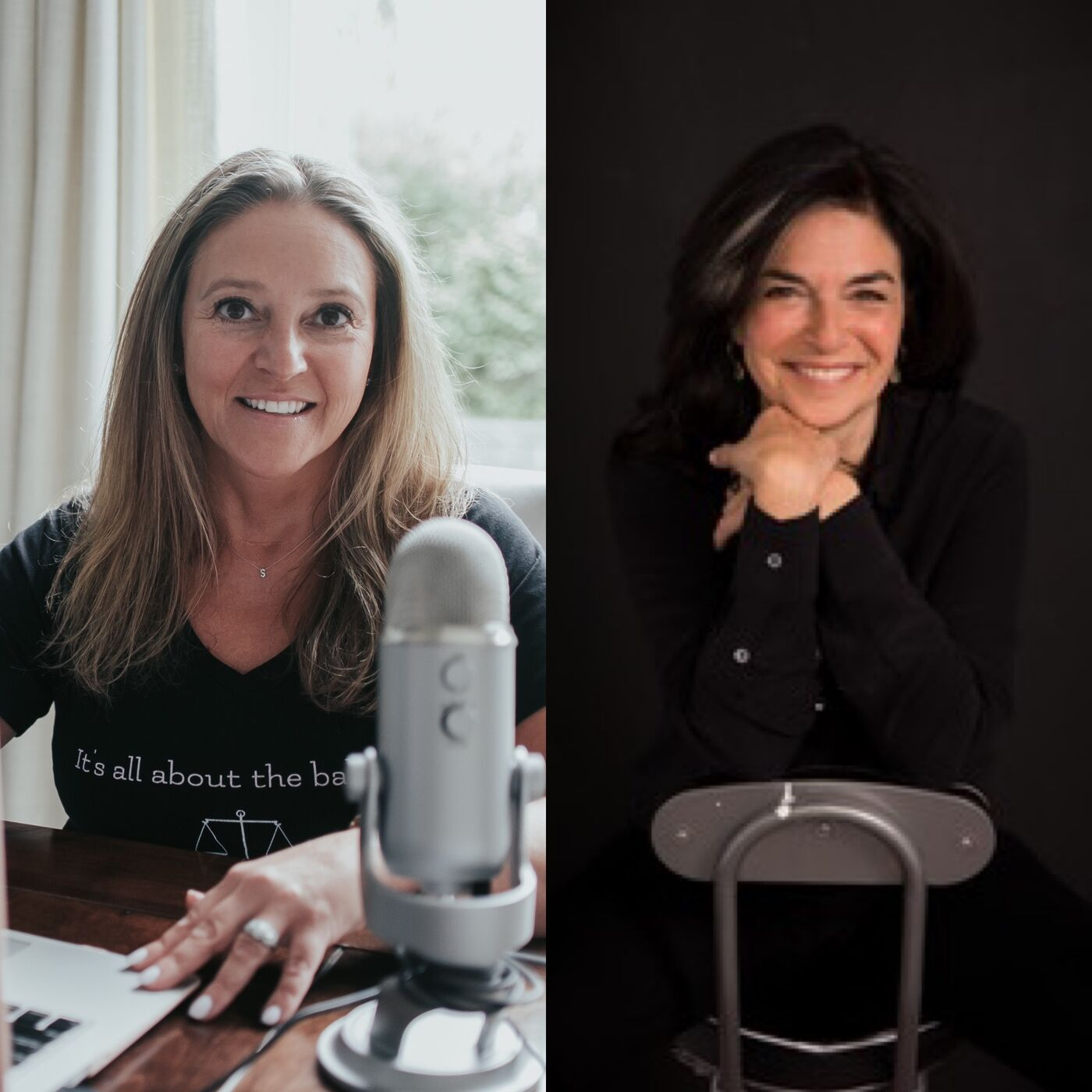Episode 30 - Aging Well & Biohacking with Nathalie Niddam