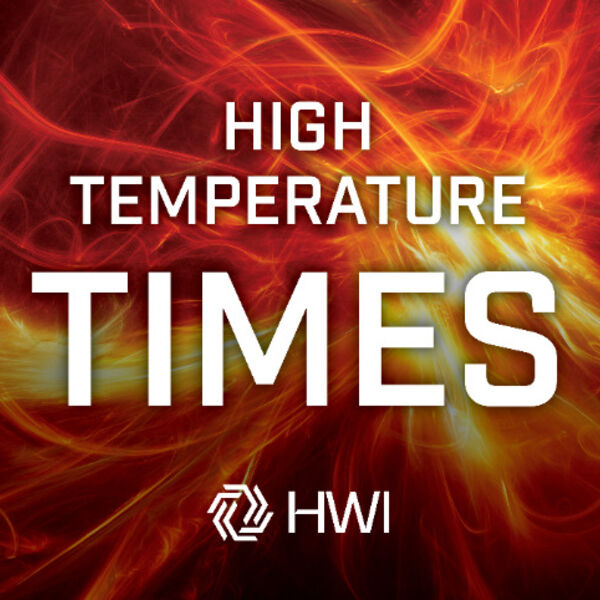 High Temperature Times™ Podcast Artwork Image