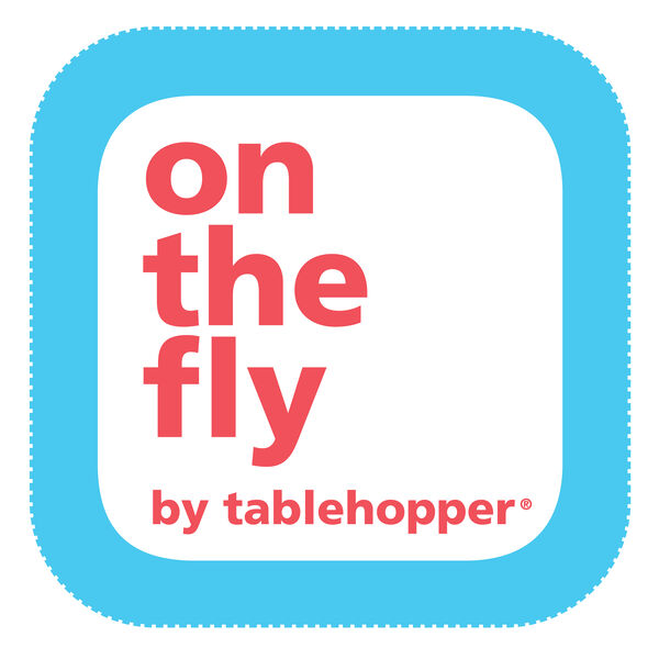 On the Fly by tablehopper Podcast Artwork Image
