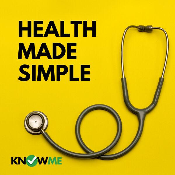Health Made Simple Podcast Artwork Image