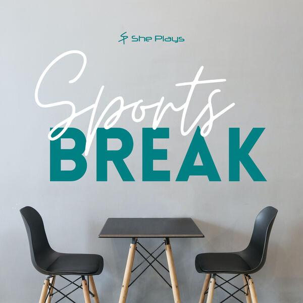 Sports Break Podcast Artwork Image