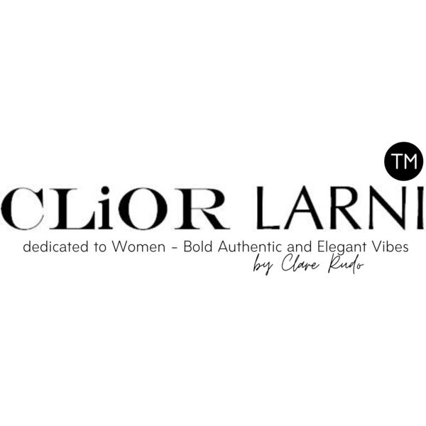 Clior Larni Women Podcast Artwork Image