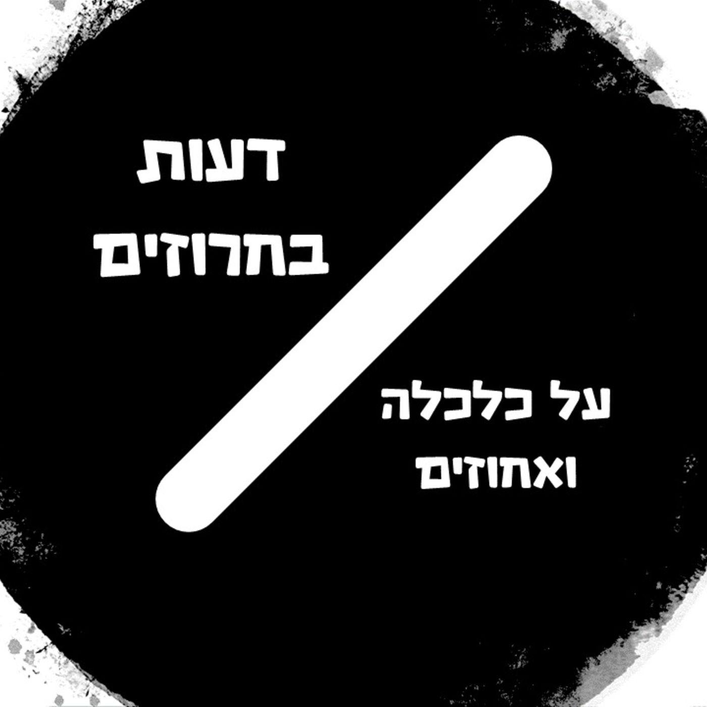 ענבר פינקלשטיין - מבוא לכלכלת ישראל