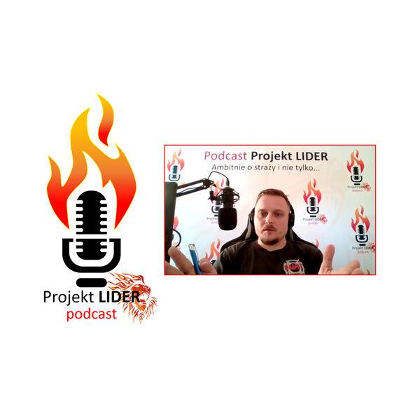 Projekt LIDER Podcast Podcast Artwork Image