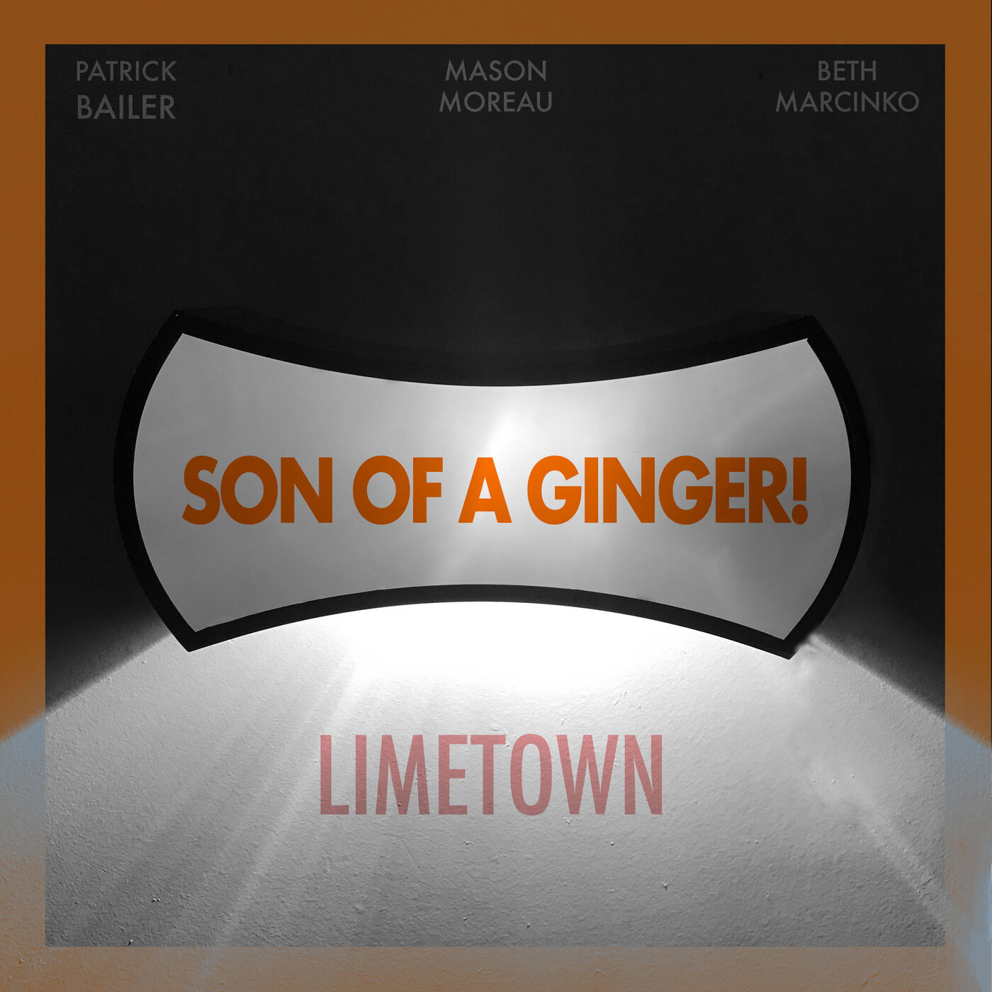 Limetown (Created by Zack Akers and Skip Bronkie)