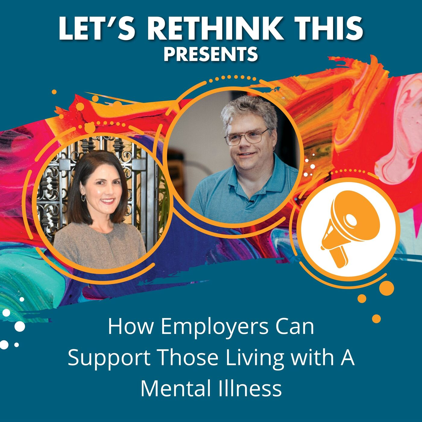 How Employers Can Support Those Living with A Mental Illness