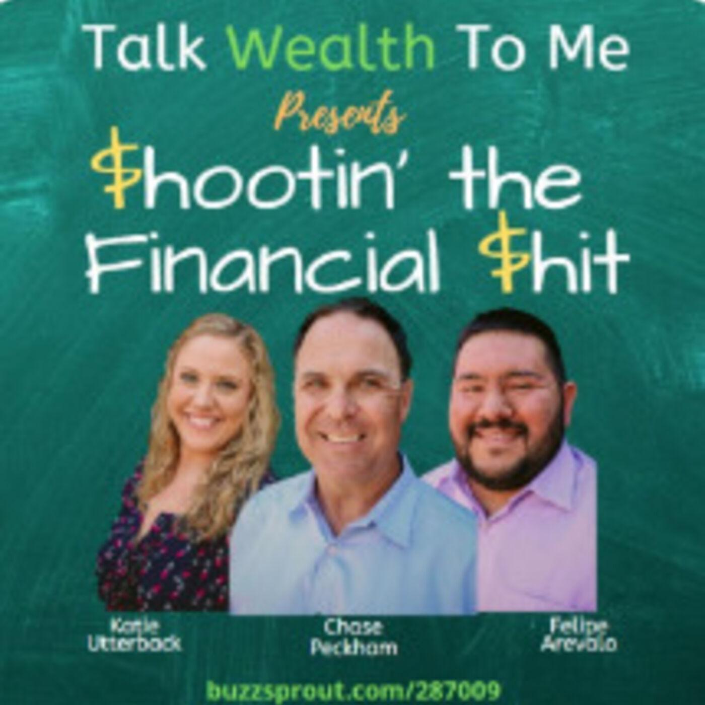 #066 Shootin the Financial $h%! - Flipping the Script