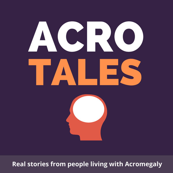 AcroTales Podcast Artwork Image
