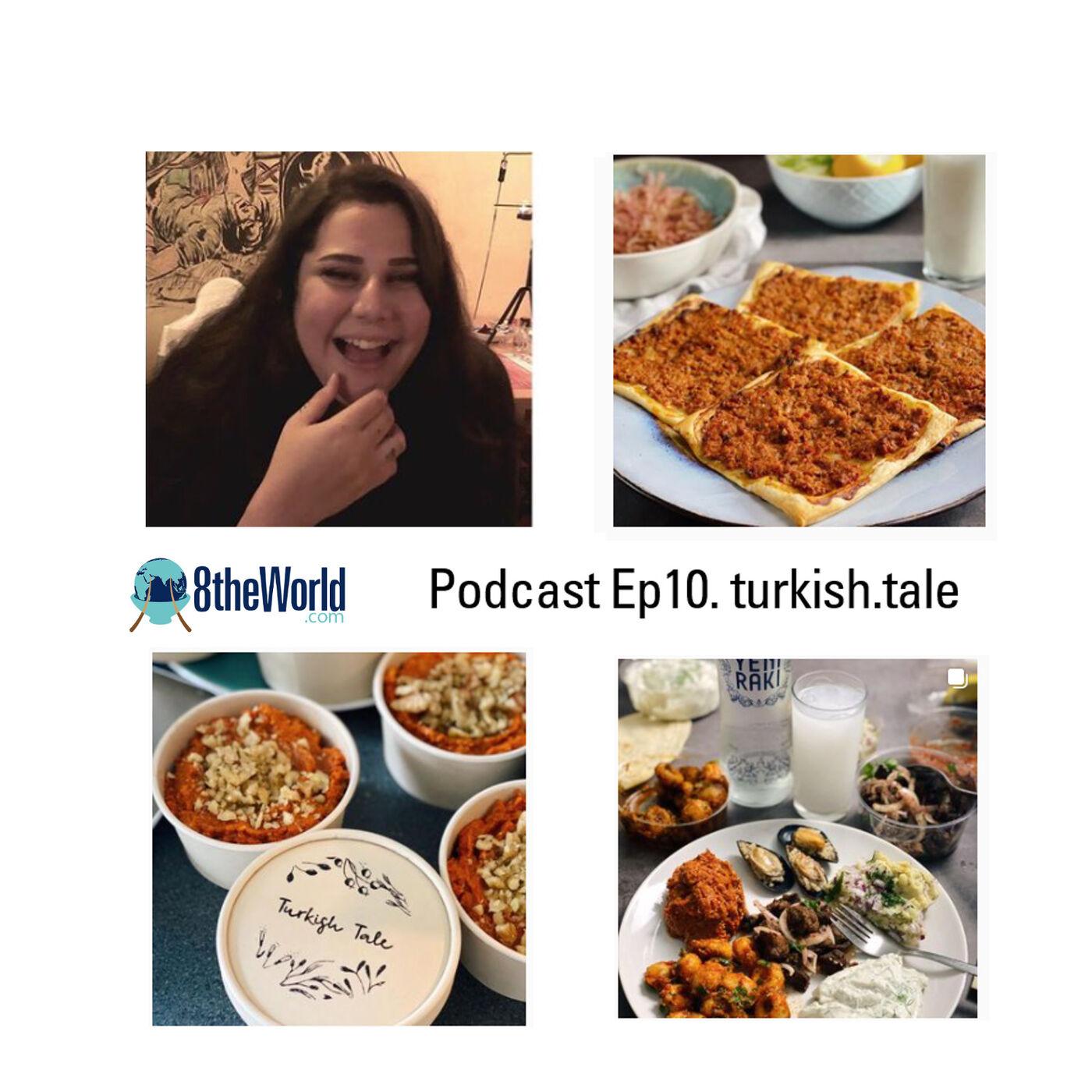 Ep 10. Hale - turkish.tale