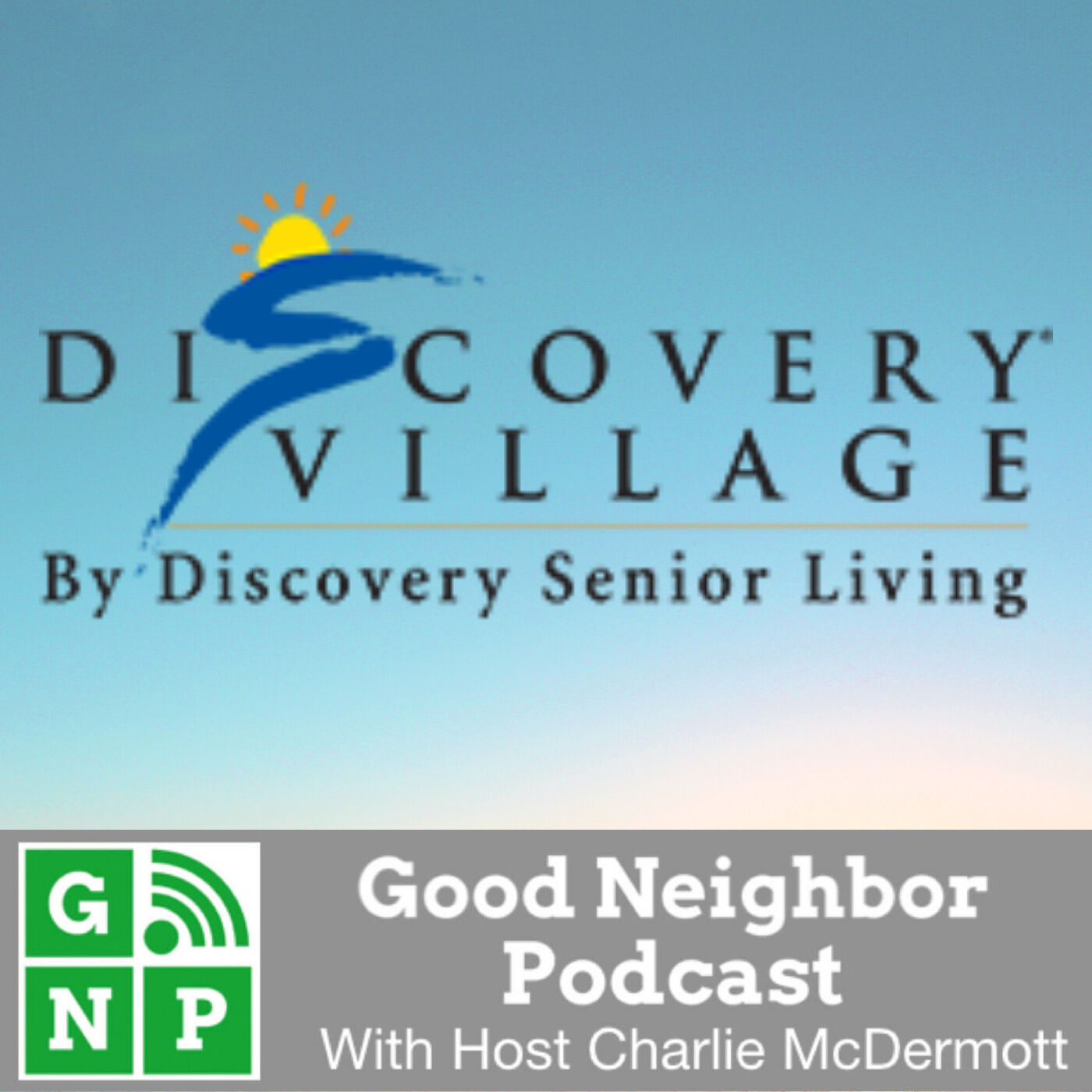 EP #485: Discovery Village at the Forum with Tanyah Lockett