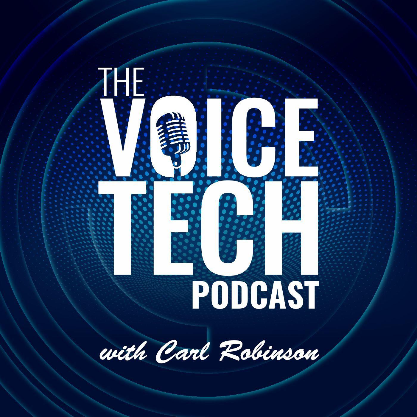 Voice Tech Podcast