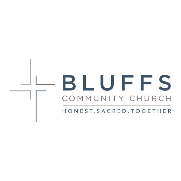 Bluffs Messages Podcast Artwork Image