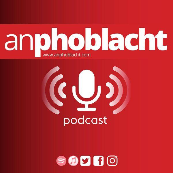 An Phoblacht Podcast Podcast Artwork Image