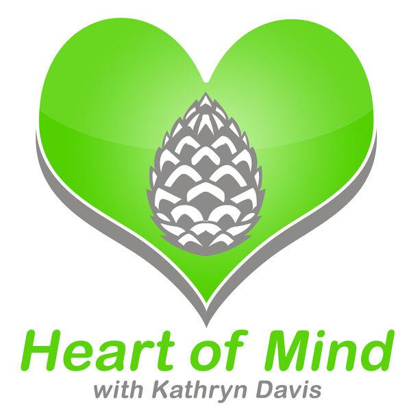 Heart Of Mind Podcast Podcast Artwork Image