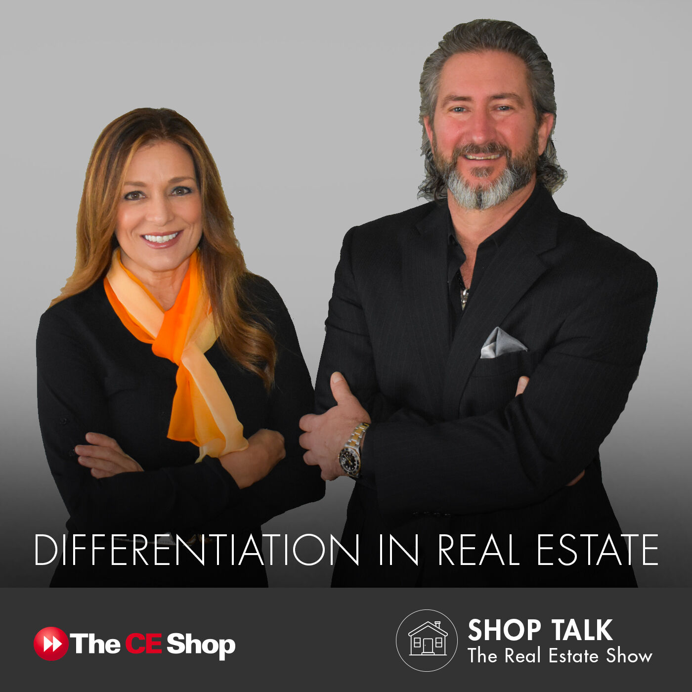 68: Differentiation in Real Estate