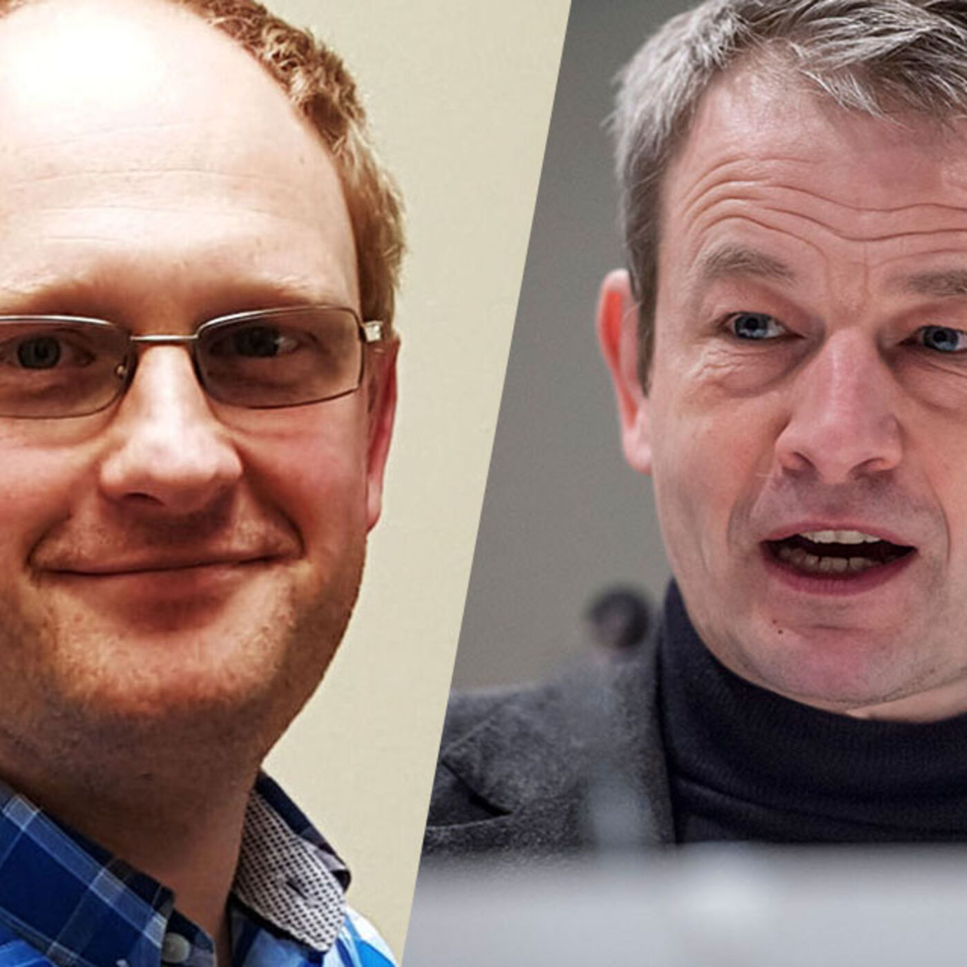 Maddens en Bauwens: 'Amper Vlaamsnationalistische accenten in de Septemberverklaring'