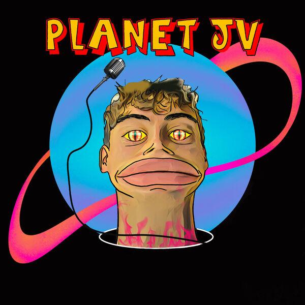 Planet JV Podcast Artwork Image