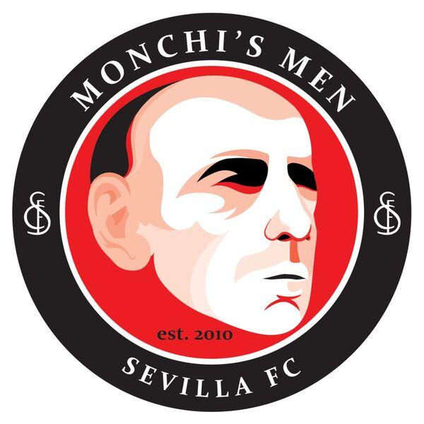 The Monchi's Men Podcast Podcast Artwork Image