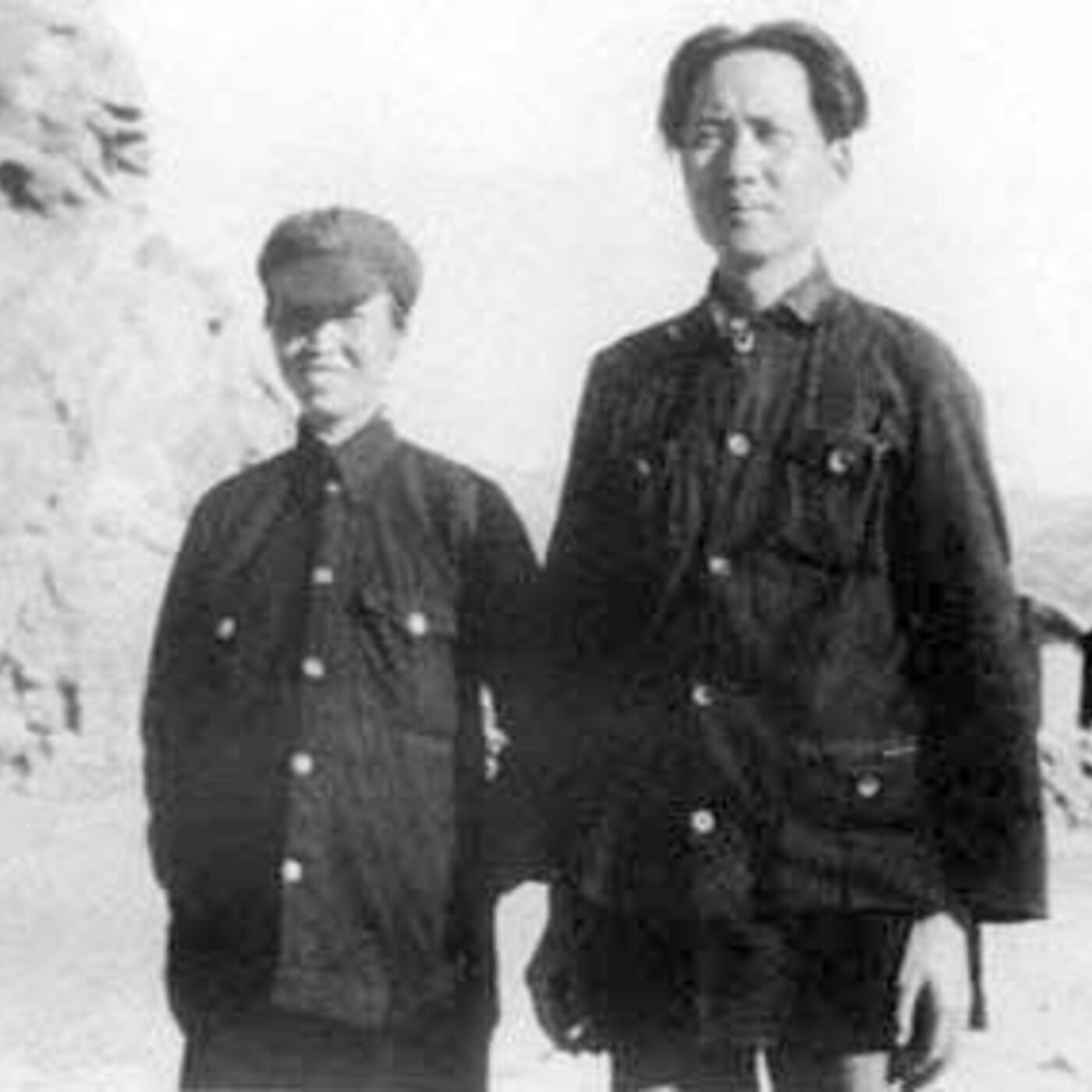 Hearts, Minds, and a Head on a Spike: The Unification of People and Forces in the Jinggangshan
