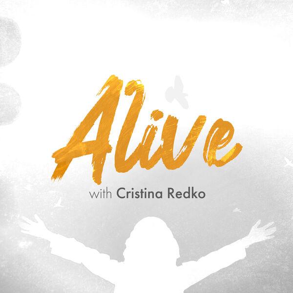ALIVE  Podcast Artwork Image