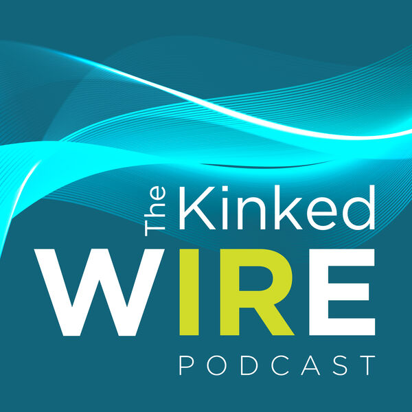 The Kinked Wire Podcast Artwork Image