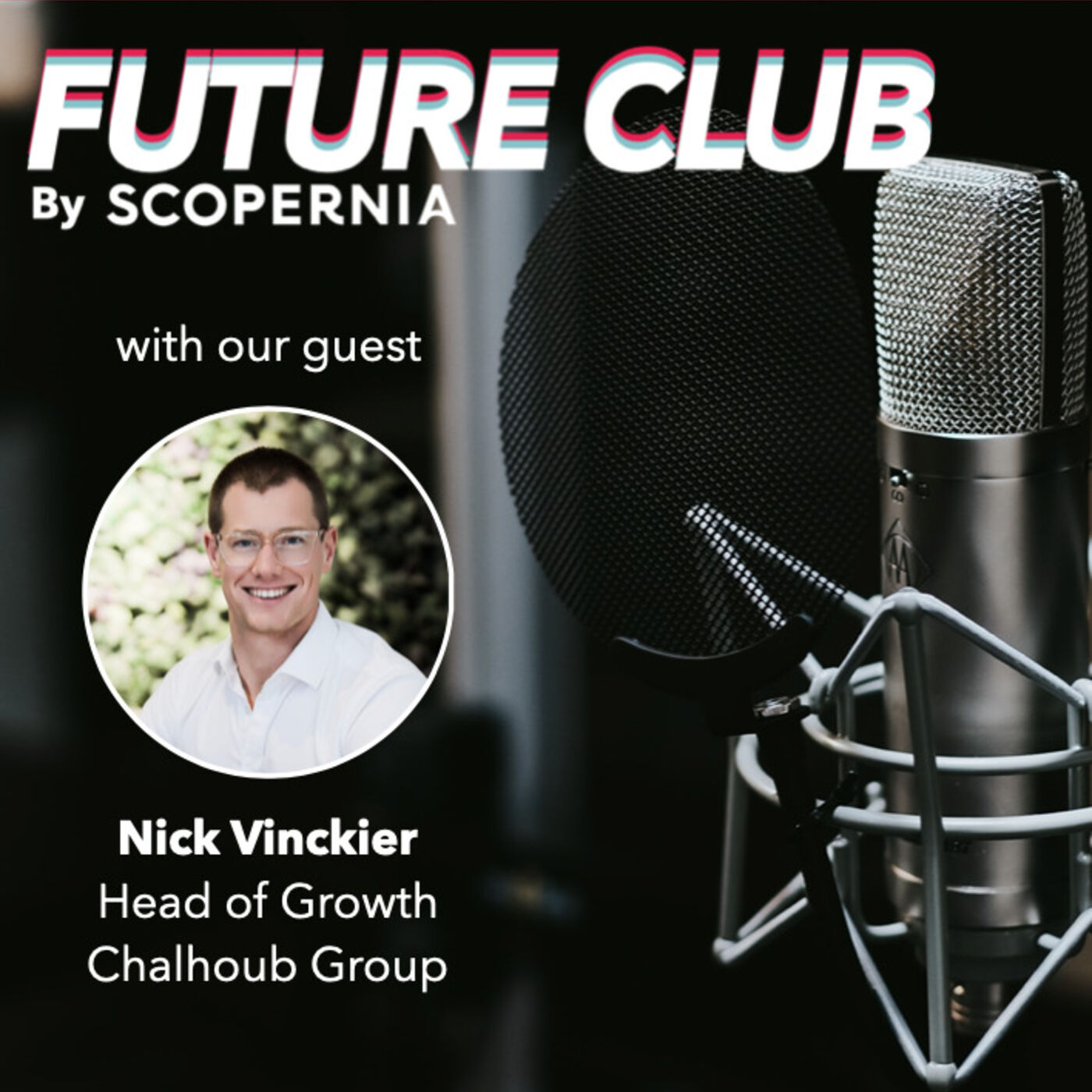 How to take projects and brands from 0 to 1 with Nick Vinckier - Part 1: The Journey