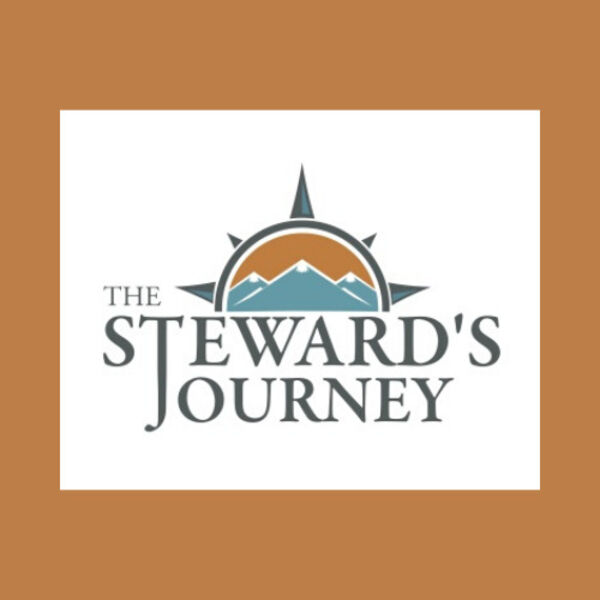 The Steward's Journey  Podcast Artwork Image