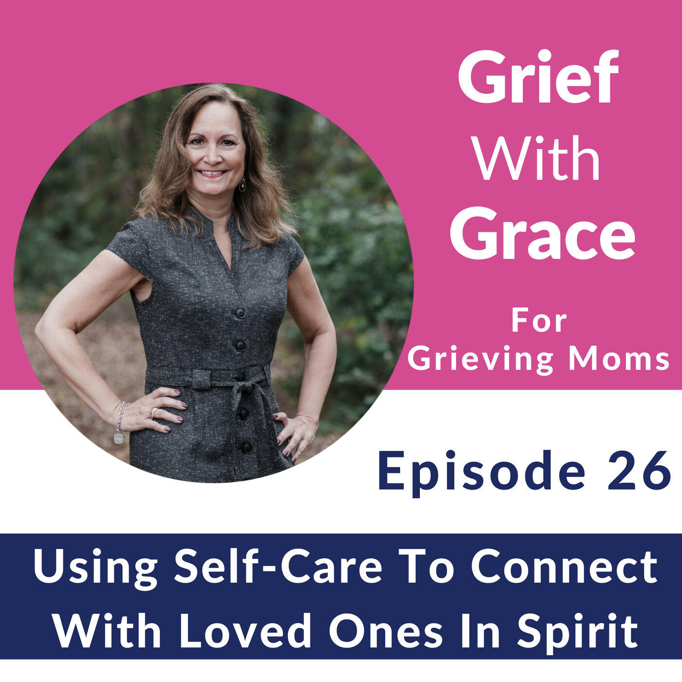 26. Using Self-Care To Connect With Loved Ones In Spirit
