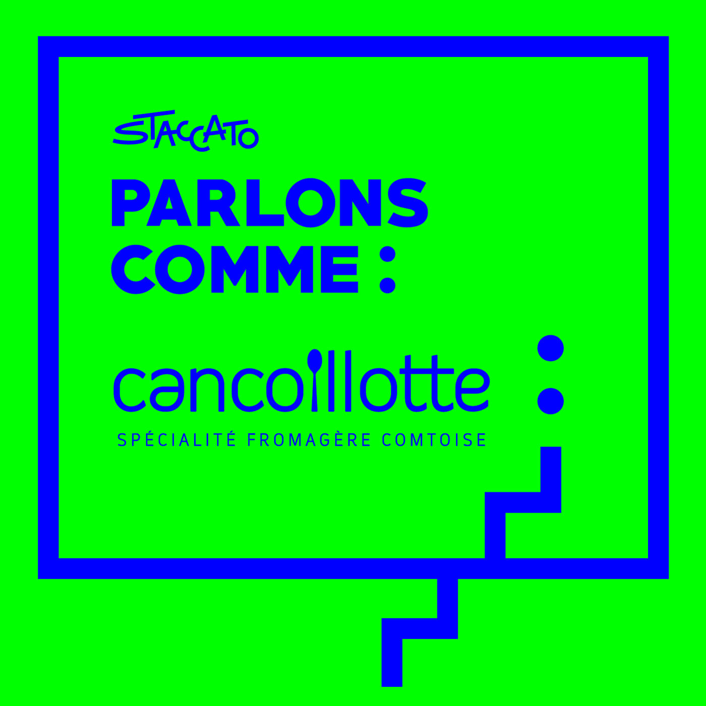 L'association de la promotion de la cancoillotte