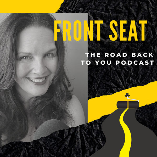 Front Seat  - The Road Back to You Podcast Artwork Image