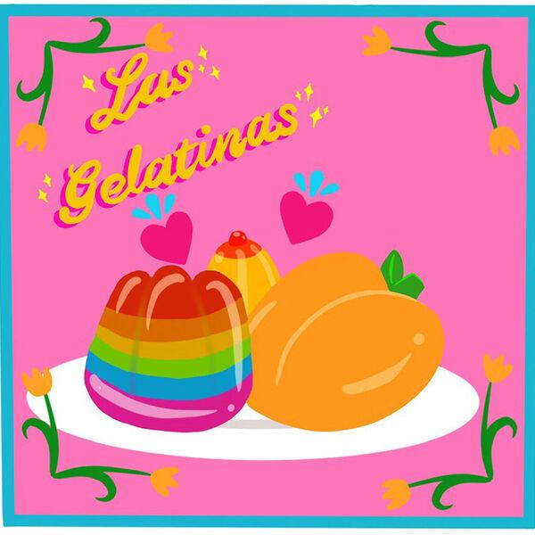 Las Gelatinas Podcast Podcast Artwork Image