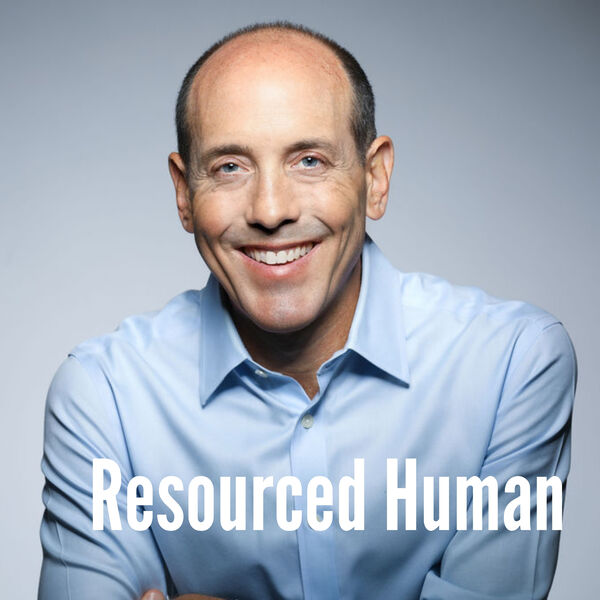 Resourced Human Podcast Artwork Image
