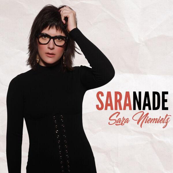 SARANADE Podcast Artwork Image