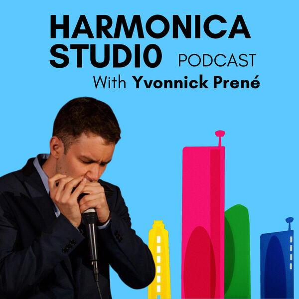 Harmonica Studio Podcast Podcast Artwork Image