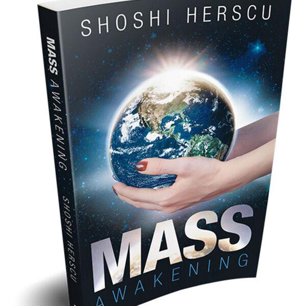 Mass Awakening Podcast Artwork Image