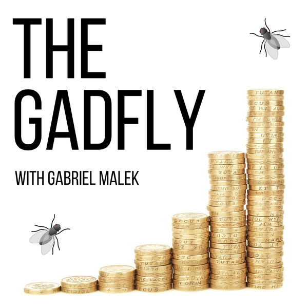 The Gadfly  Podcast Artwork Image