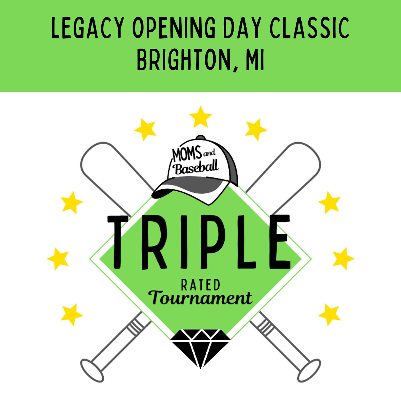 037: Legacy Opening Day Classic Review (Michigan)
