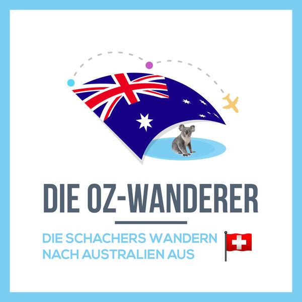 Die OZ-Wanderer Podcast Artwork Image