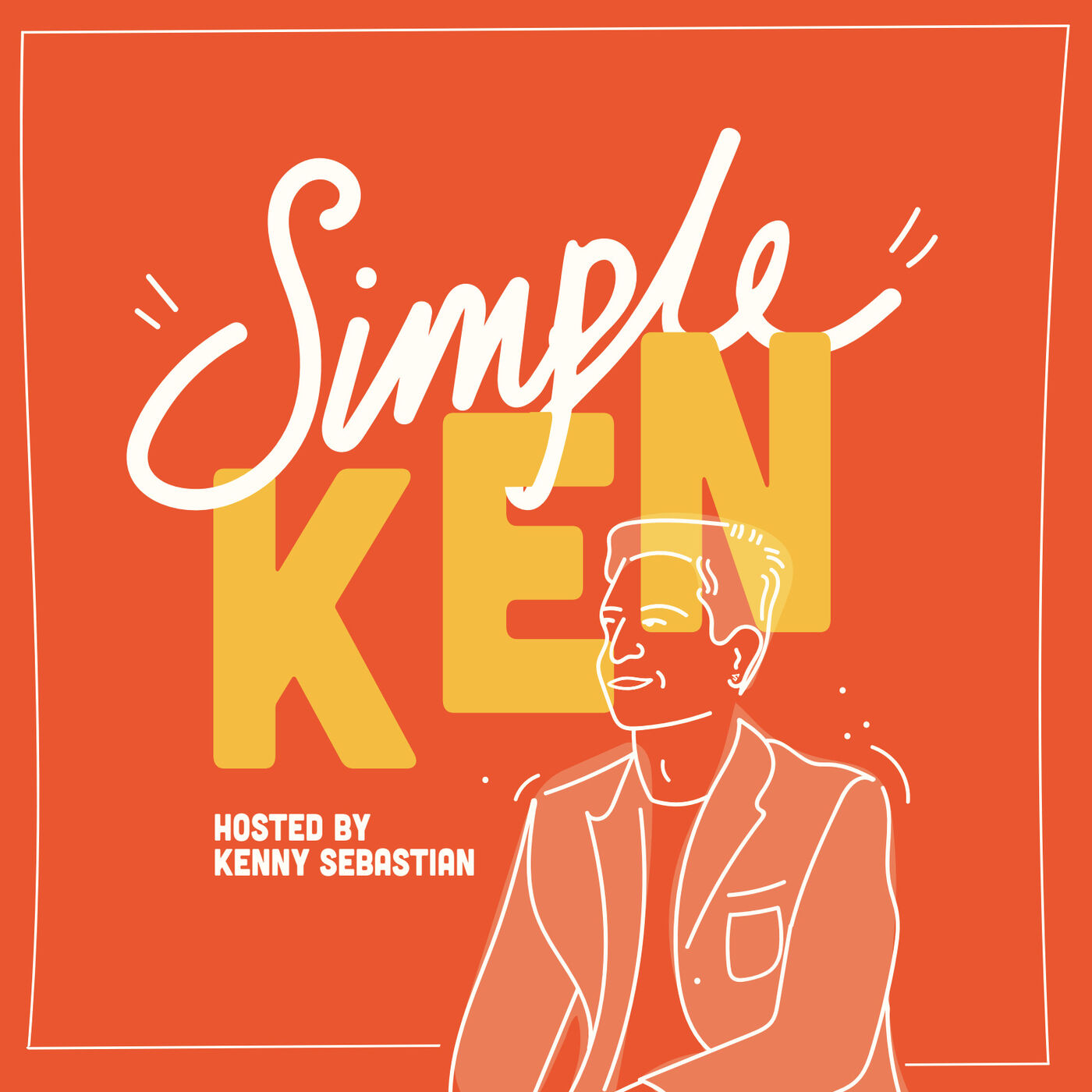 Personal Worth (Feat. Rahul Subramanian) - Simple Ken   EP 26