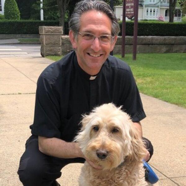 Fr. Michael Najim's Homilies Podcast Artwork Image