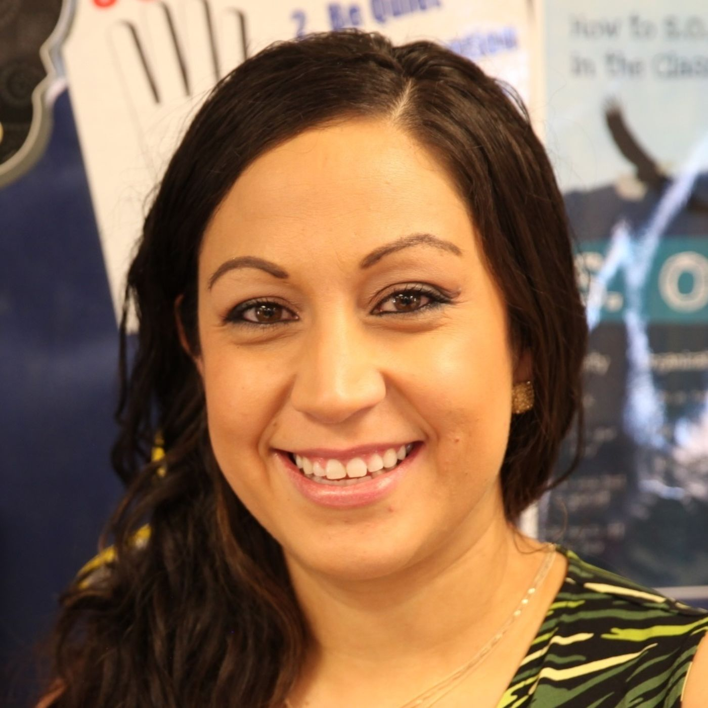 2018 Colorado Teacher of the Year: Christina Randle