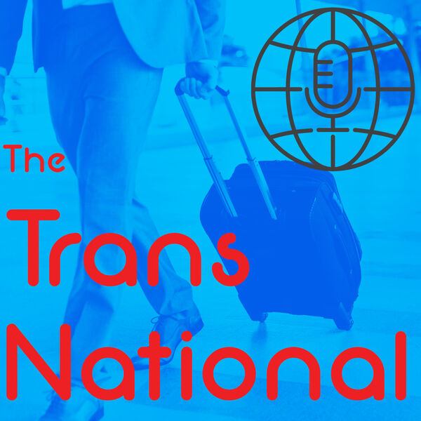 The Transnational Podcast Artwork Image
