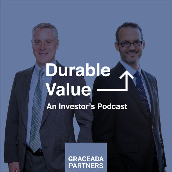 Durable Value: An Investor's Podcast Podcast Artwork Image