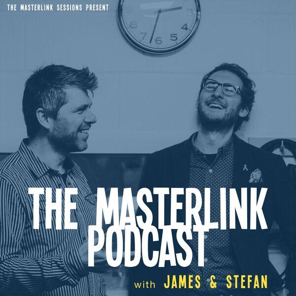 The Masterlink Podcast Podcast Artwork Image