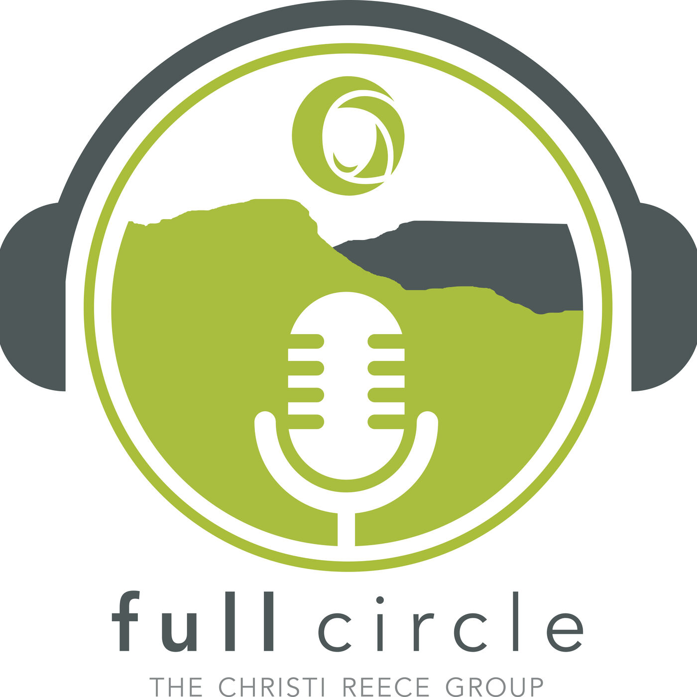 Directors of the Community Food Bank - Full Circle with The Christi Reece Group - Episode 3