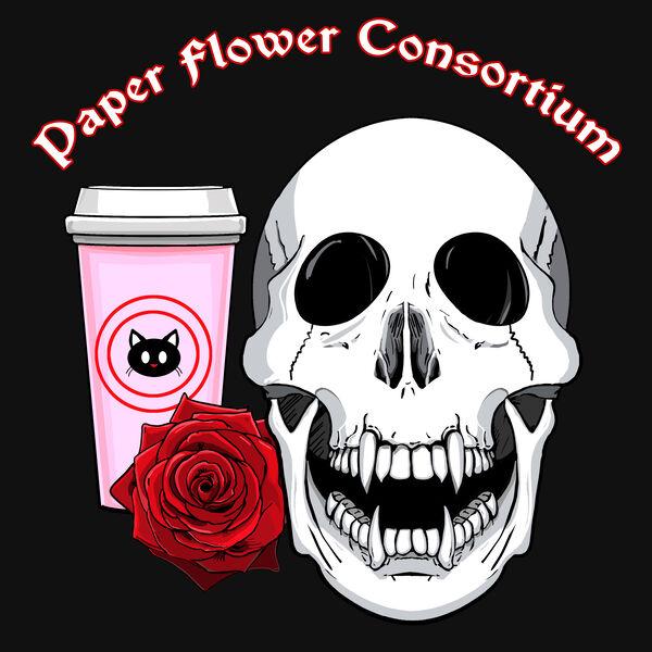 Paper Flower Consortium Podcast Artwork Image