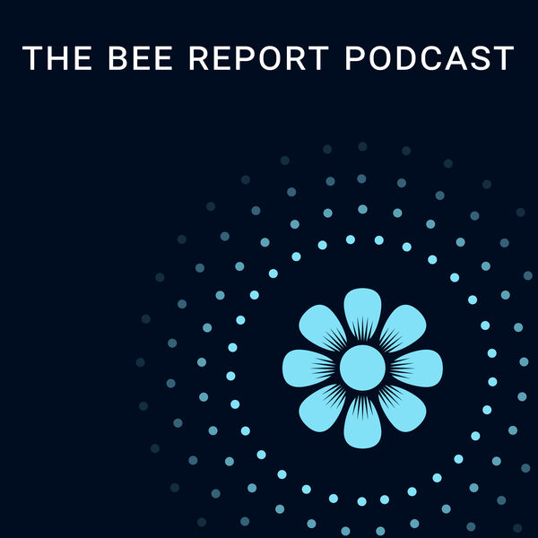 The Bee Report Podcast Podcast Artwork Image