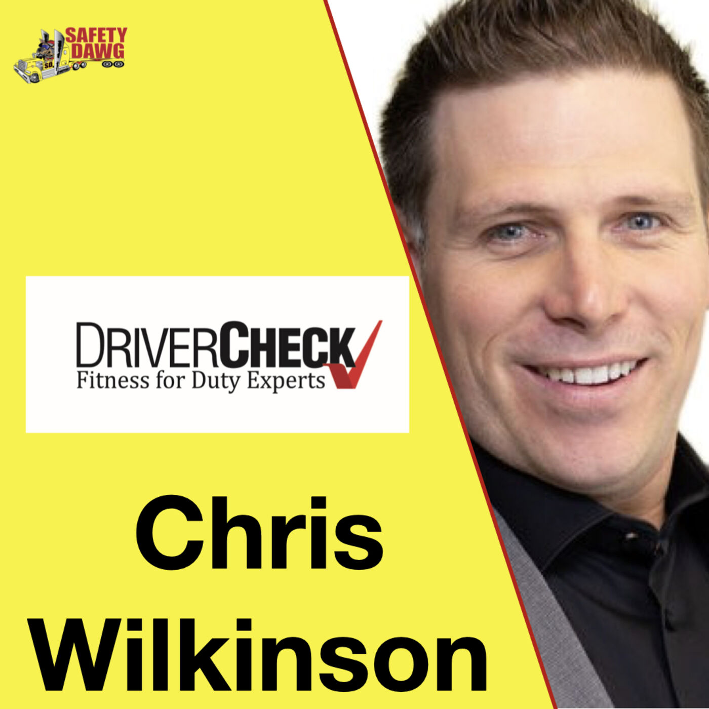 29. Cognitive Testing For Truck Drivers? What the Heck! Chris Wilkinson, DriverCheck