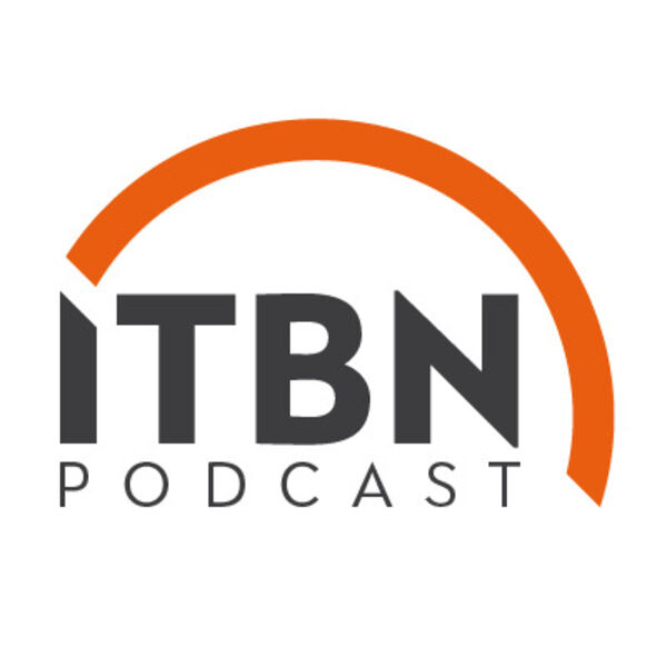 ITBN Podcast Podcast Artwork Image