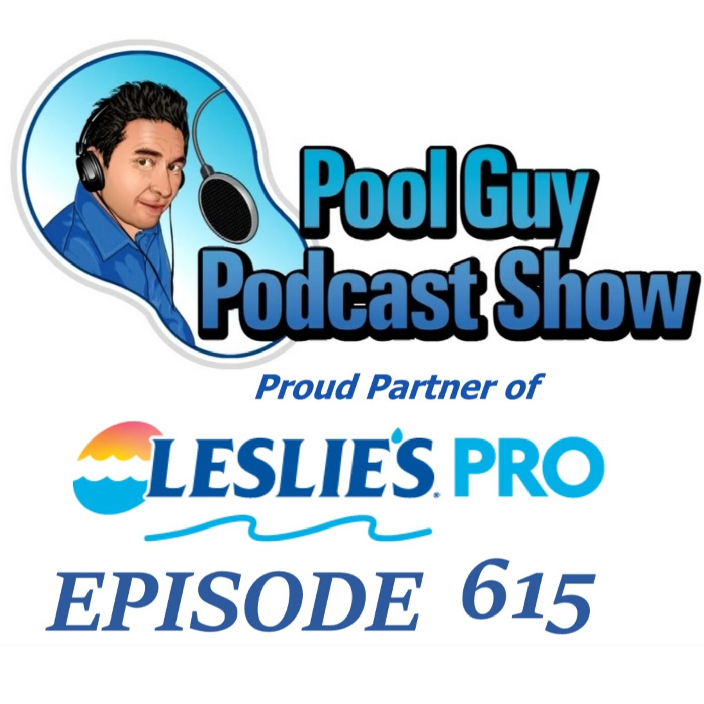 All About Swimming Pool Algaecides and Ways to Prevent Algae with Chemistry Expert Bob Lowry
